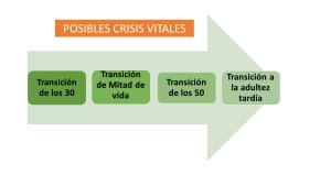 crisis vitales