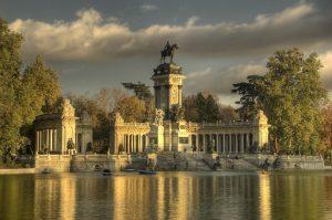 Psicoanalisis de la ciudad de Madrid y sus símbolos
