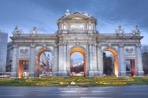Psicoanalisis de Madrid y sus simbolos