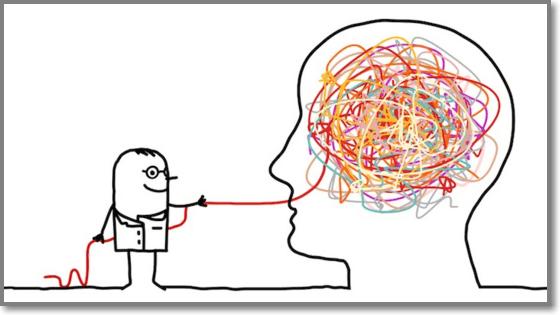 Psicólogo, psiquiatra o psicoanalista