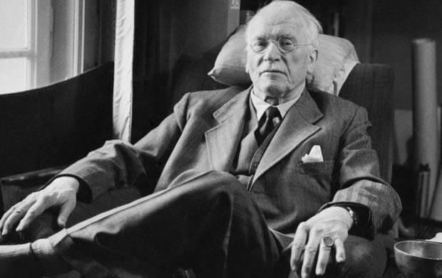 The Shadow in C.G.Jung