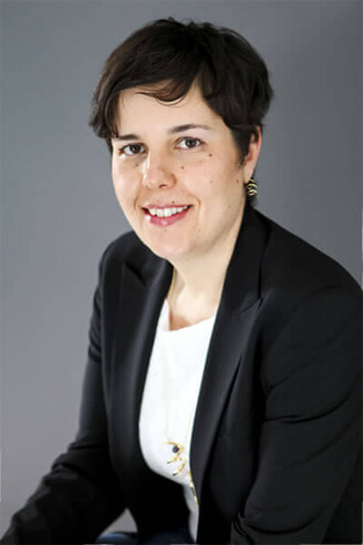 Susana L. Ruiz psicoanalista Madrid