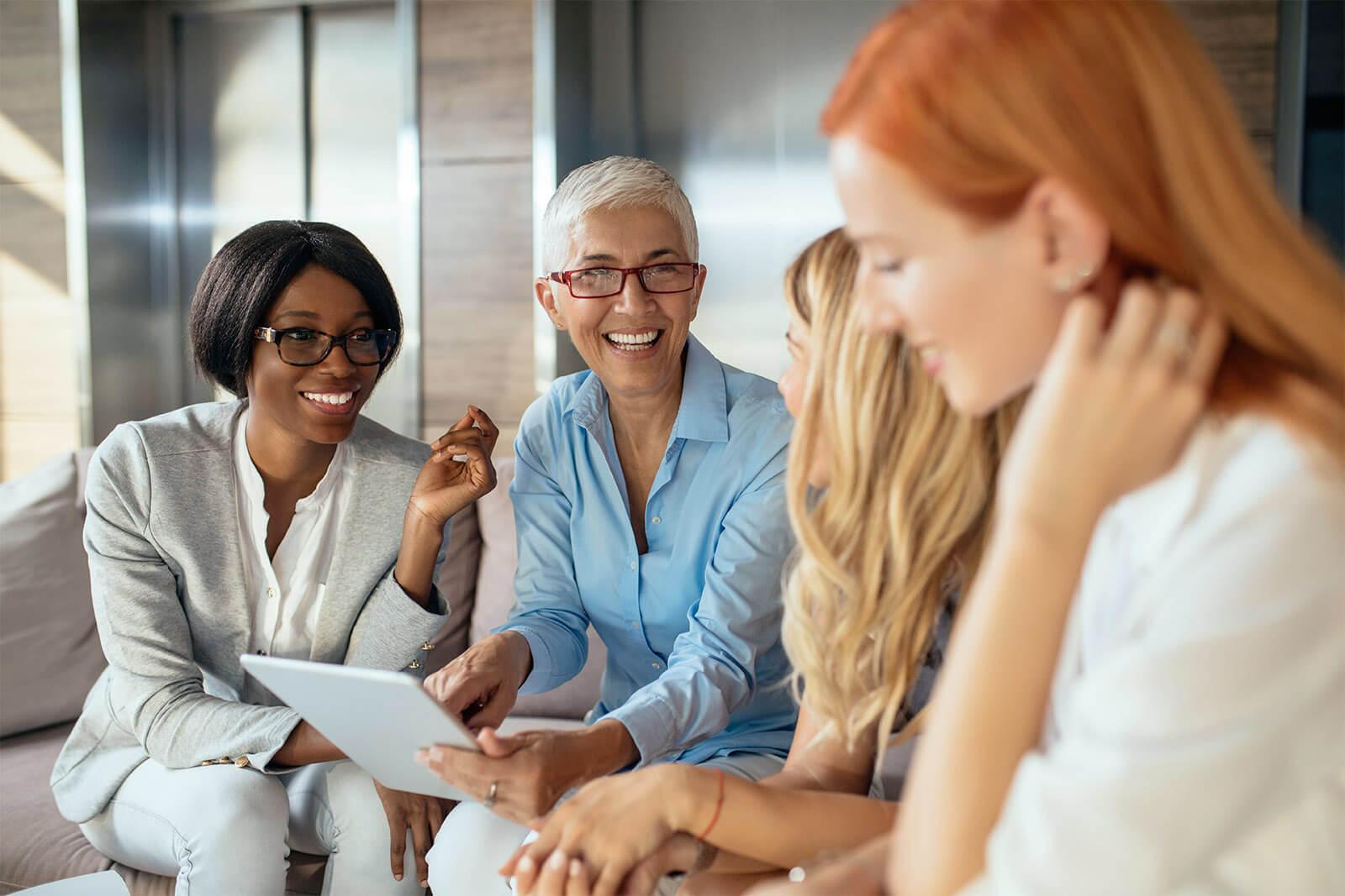 Psicoterapia para la mujer en Madrid