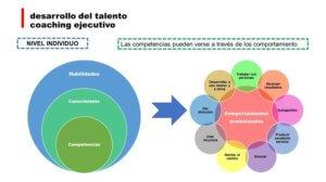 desarrollo de talento mediante coaching ejecutivo
